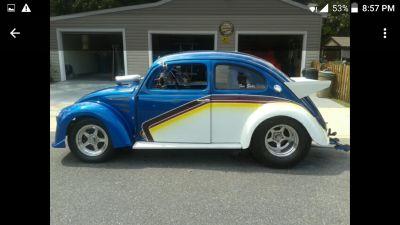 1958 VW-BUG