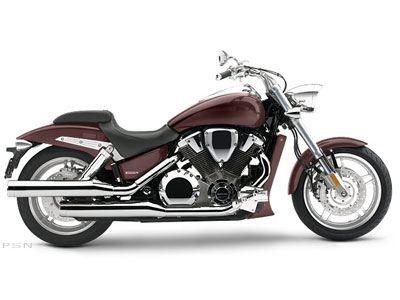 2005 Honda VTX 1800F Cruiser Motorcycles Belleville, MI