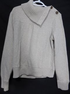 OLD NAVY LARGE PULLOVER SWEATER