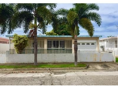 3 Bed 2 Bath Foreclosure Property in Ponce, PR 00731 - Eureka St 218 H St Con Stancia