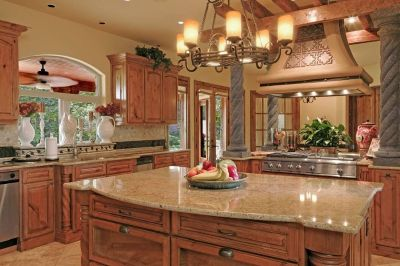 Kitchen Countertops Robbinsville