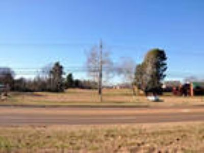 Land For Sale In Horn Lake, Ms