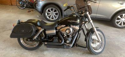 2008 Harley-Davidson STREET BOB DYNA