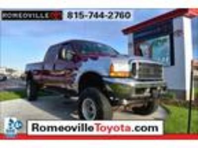 used 2001 Ford F-350 for sale.