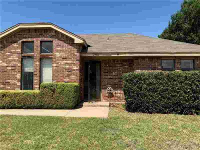 3958 Georgetown Drive ABILENE, nice, updated and affordable