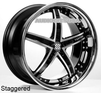 """Buy 20"""" Lady Wheels and Tires Rims Fits Mercedes 350 300 400 250 450 / Fits Audi Q5 motorcycle in La Puente, California, United States, for US $2,074.00"""