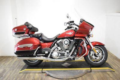 2010 Kawasaki Vulcan 1700 Voyager ABS Touring Wauconda, IL