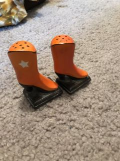 Boot S&P shakers #1054