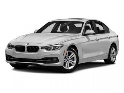 2018 BMW 3-Series 330i xDrive (Blue Metallic)