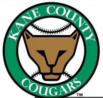 Kane County Cougars - Mon 8/20 - 4 Tickets & Parking Pass