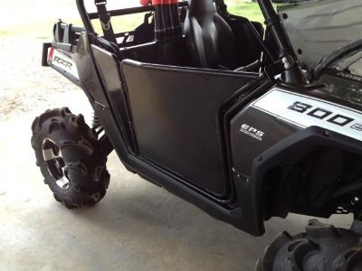 Sell Polaris RZR 800/900 Doors 09-up motorcycle in Molino, Florida, US, for US $420.00