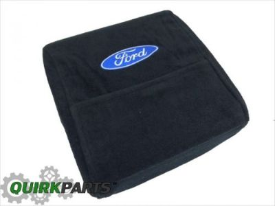 Sell 2004-2014 Ford F-150 F-250 F-350 F-450 CENTER CONSOLE COVER WTH FORD LOGO NEW motorcycle in Braintree, Massachusetts, United States, for US $35.95