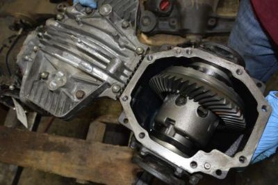 Buy Toyota Supra Turbo RZ 6 Speed TRD LSD Differential JZA80 3.1 3.2 OEM 220mm motorcycle in Fort Lauderdale, Florida, United States, for US $3,500.00