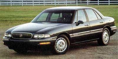 1997 Buick LeSabre Custom (Sandstone Beige (Met))