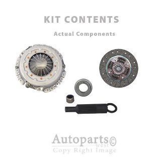 Sell VALEO CLUTCH KIT 52252001 '83-84 FORD RANGER ALL MODELS 84 BRONCO II motorcycle in Gardena, California, US, for US $99.95