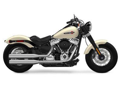 2018 Harley-Davidson Softail Slim 107 Cruiser Motorcycles Gaithersburg, MD