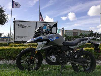 2019 BMW G 310 GS Dual Purpose Motorcycles Miami, FL