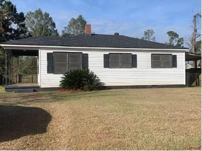 2 Bed 1 Bath Foreclosure Property in Albany, GA 31707 - S Valencia Dr