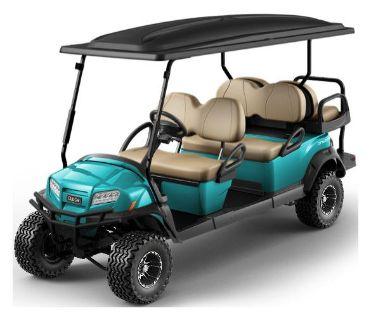 2019 Club Car Onward Lifted 6 Passenger Gas Golf carts Panama City, FL