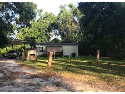 2 Bed 2 Bath Foreclosure Property in Bushnell, FL 33513 - SW 91st Way