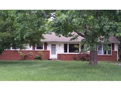 3 Bed 2 Bath Foreclosure Property in Vineland, NJ 08361 - Joel St