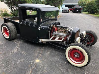 1932 Ford 1/2 Ton Pickup