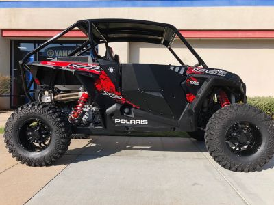 2018 Polaris RZR XP 1000 EPS Utility Sport EL Cajon, CA
