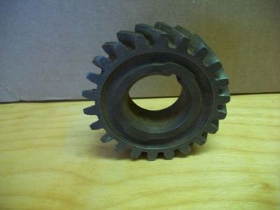 Find 1935 - 1948 Ford NOS Crankshaft Gear (22 teeth) #48-6306 FORD FLATHEAD motorcycle in Golden Valley, Arizona, United States, for US $27.48