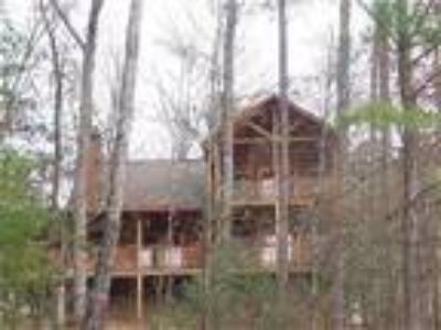 Dreamcatcher in Ellijay - Cabin