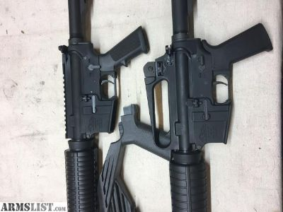 For Sale: Ar15 Anderson s