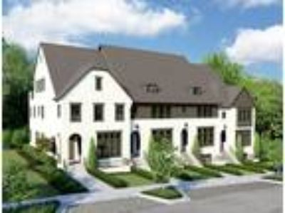 New Construction at 112 Britten Pass, by Ashton Woods