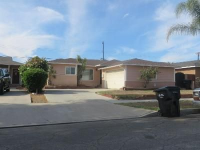 3 Bed 2 Bath Preforeclosure Property in Norwalk, CA 90650 - Hoback St