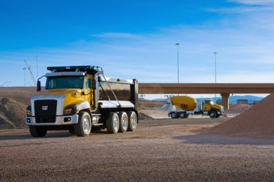 Dump truck funding - All 50 states - All credit types
