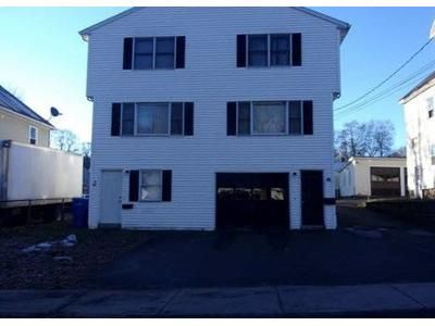 4 Bed 2.5 Bath Foreclosure Property in Bristol, CT 06010 - Lawndale Ave