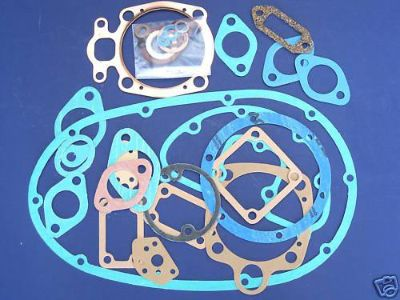Find BSA 441 single gasket kit 1964 65 66 67 68 69 70 B44 B40G OHV gaskets set parts motorcycle in Canyon Country, California, US, for US $52.00