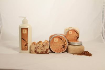Soap Creek Natural Cleansing products – For a true, natural clean