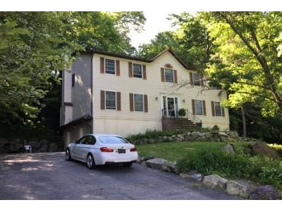 Preforeclosure Property in West Milford, NJ 07480 - Hickory Ave