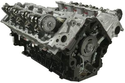 Buy 5.4 330 ci ford engine longblock motorcycle in Beech Grove, Indiana, US, for US $1,799.00