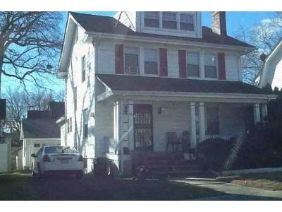 3 Bed 1.5 Bath Foreclosure Property in East Orange, NJ 07017 - Madison Ave