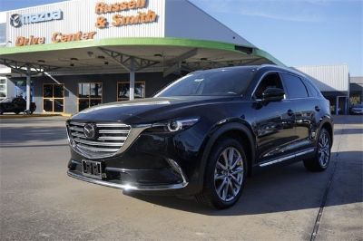 2017 Mazda CX-9 Signature (Jet Black)