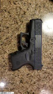 For Sale: Glock 27 Gen 3