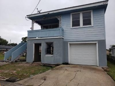 3 Bed 2 Bath Foreclosure Property in Gretna, LA 70053 - Cook St