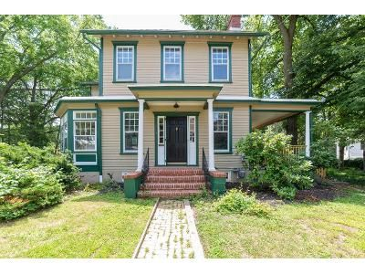 4 Bed 2.5 Bath Foreclosure Property in Medford, NJ 08055 - Bank St