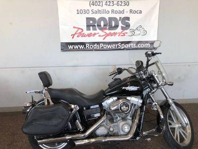 2008 Harley-Davidson Dyna Super Glide Cruiser Motorcycles Roca, NE