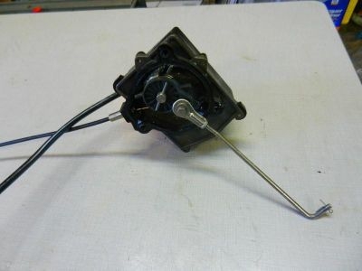 Purchase 94 POLARIS 650 750 SL SLT TRIM MOTOR motorcycle in Waterford, Michigan, US, for US $36.99