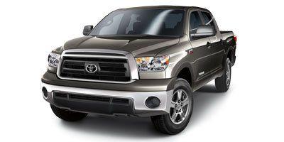 2011 Toyota Tundra Grade (Gray / Black)