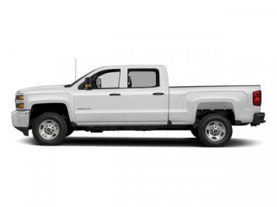 2017 Chevrolet Silverado 3500HD Work Truck (Summit White)