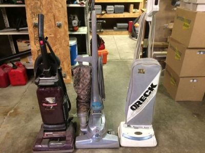 I have 2 vacum cleaners for sale