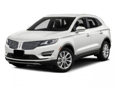 2016 Lincoln MKC Select (Red)