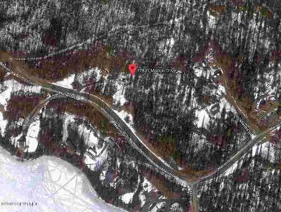 17831 W Marion Drive Big Lake, Wonderful Alaskan location